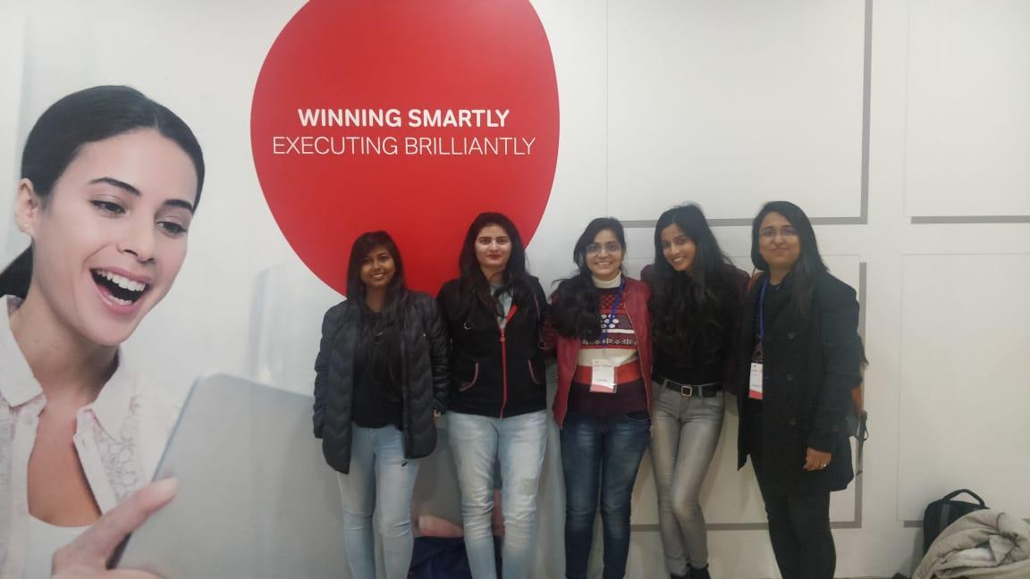 InfoSecgirls meetup at Null Delhi