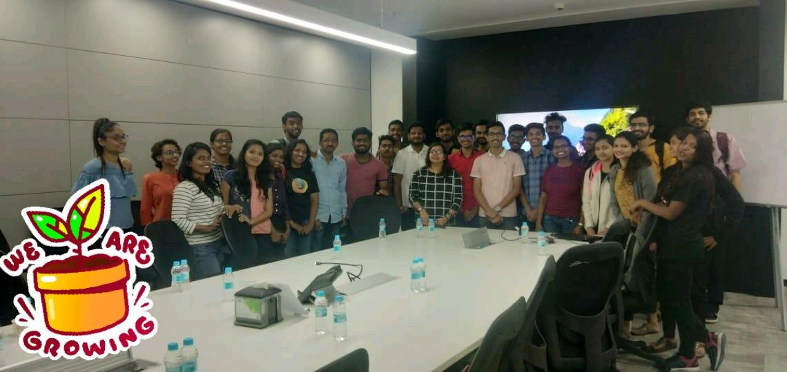 InfoSecgirls November Monthly meet - Pune