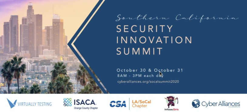 Security Innovation Summit
